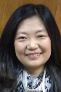 Gloria Chou