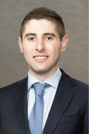 Headshot of Jad Wakileh