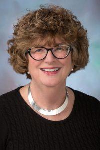 Headshot of Maria Murphy