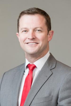 Headshot of Ryan LeGrand