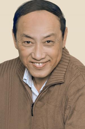 Headshot of Tran Trong Chien