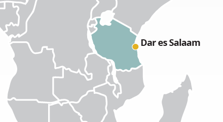 Tanzania - U S  GRAINS COUNCIL