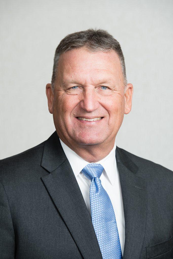 Charles Ray Huddleston - Sorghum Sector Director - 2018-2019