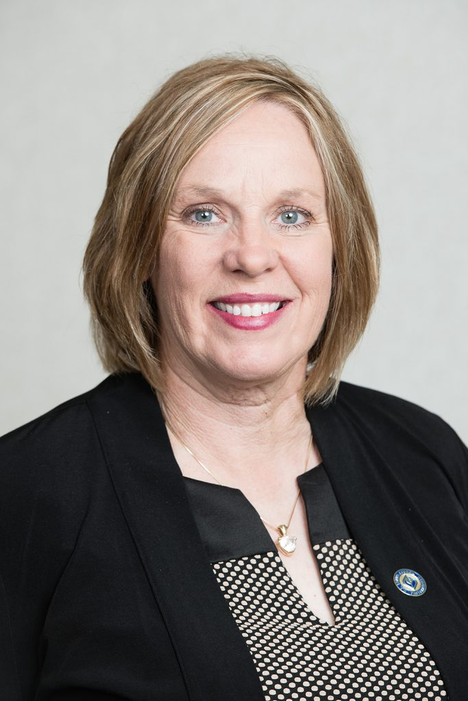 Deb Keller - Past Chairman - 2018-2019 - WEB