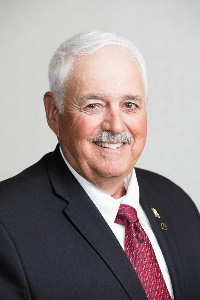 Tom Mueller - Corn Sector Director - 2018-2019