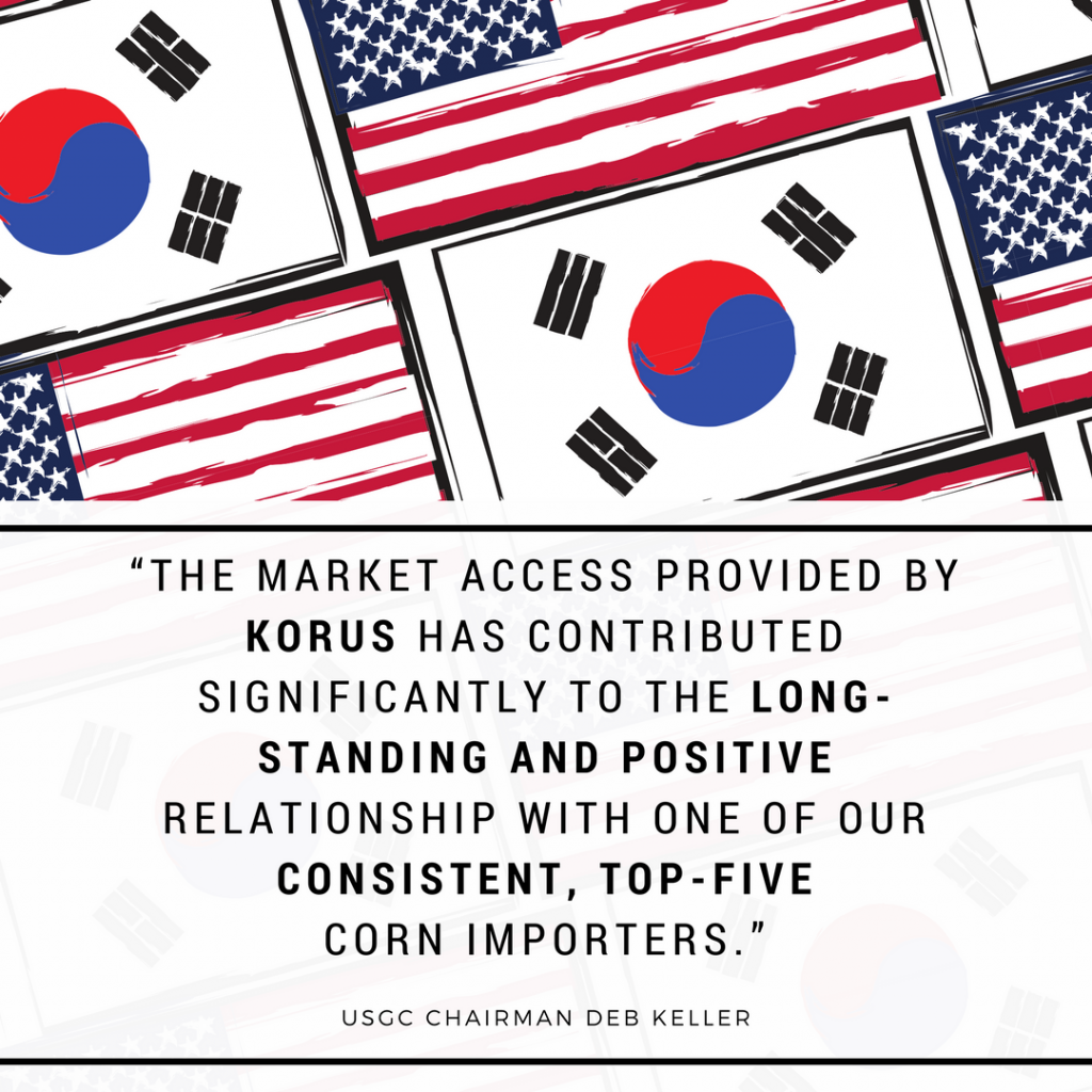 United States South Korea Reach Agreement In Principle Ag
