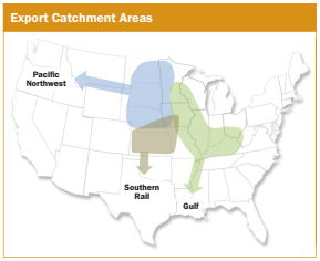 Corn Export Cargo Quality Report 2015/2016 - Page 20 of 21