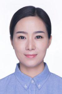 Raisy Liu