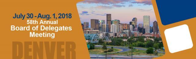 USGC Denver meeting