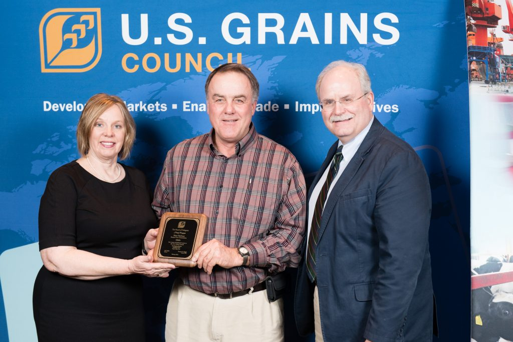 Brian Baalman Recognition