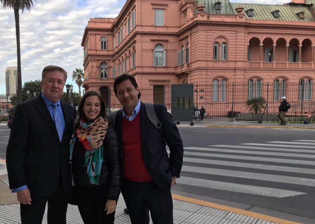 Argentina ethanol mission