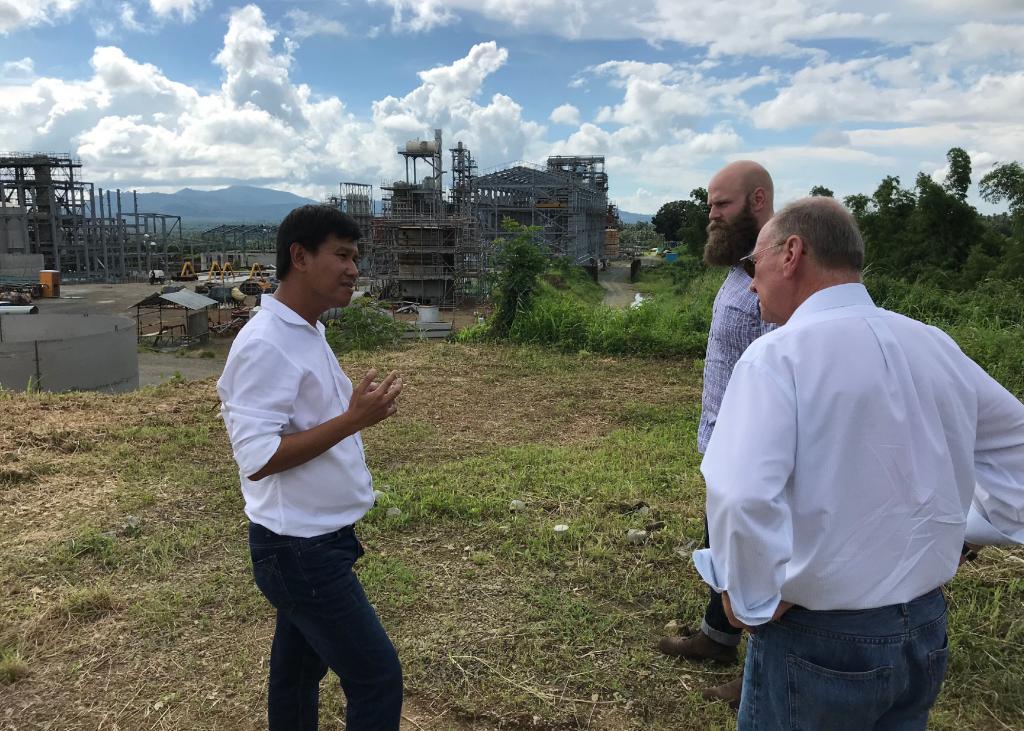 Philippines Ethanol Market Mission