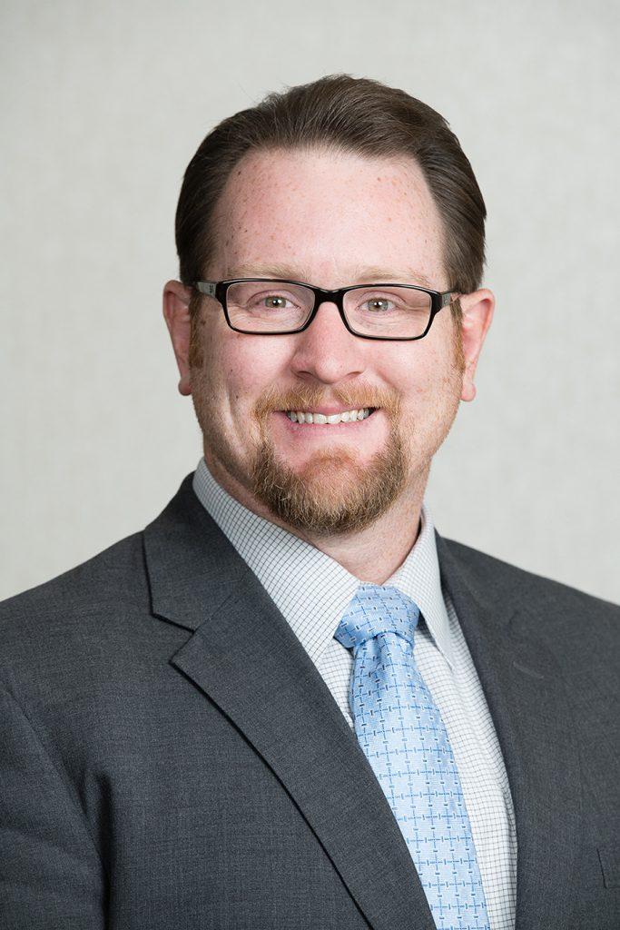 Josh Miller - At-Large Director - 2018-2019