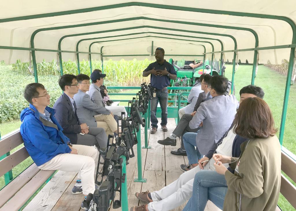 Korean Bioethanol Team