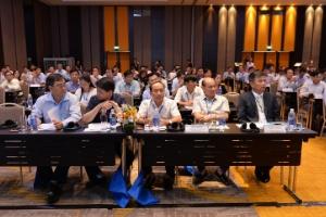 Vietnam Ethanol - Audience