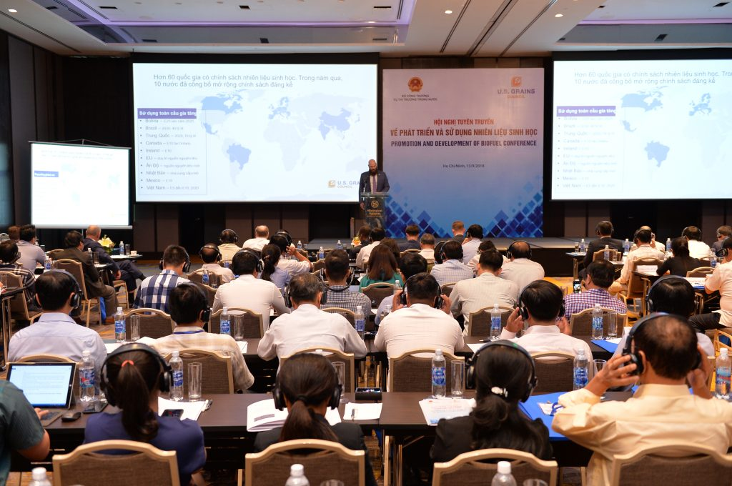 Vietnam Ethanol Conference