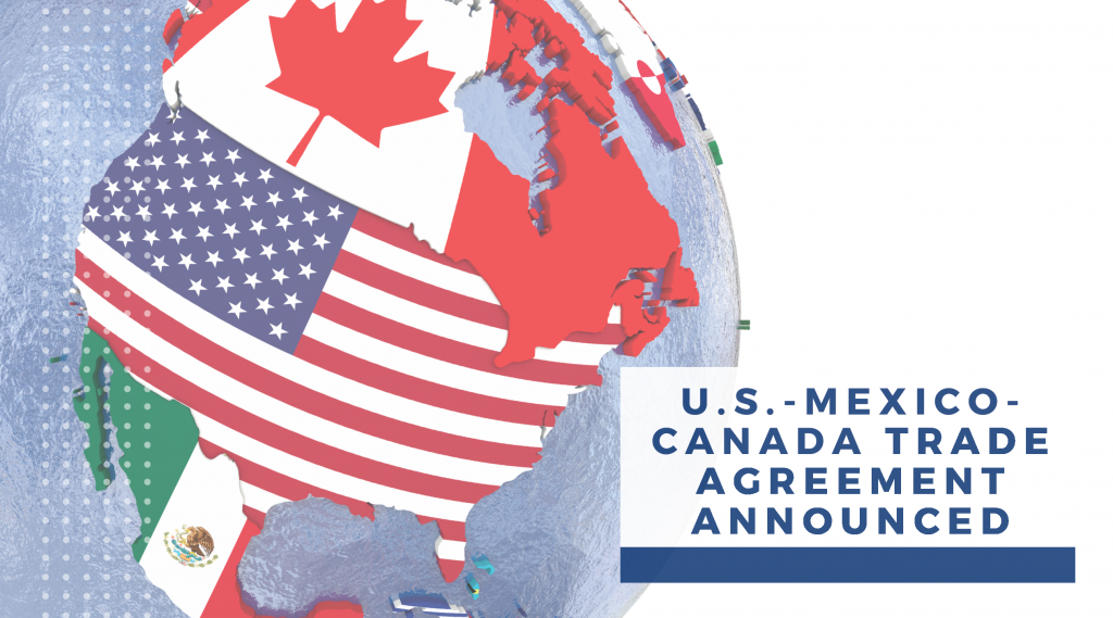 New Us Mexico Canada Agreement Preserves Market Access Improves