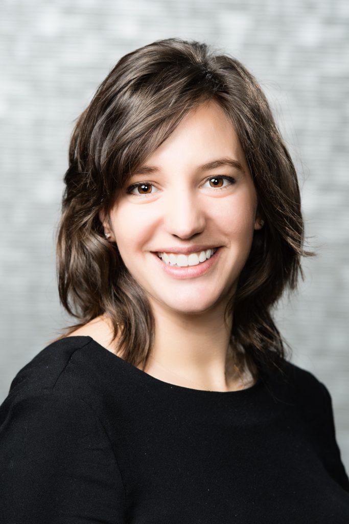 Marri Tejada - Regional Director
