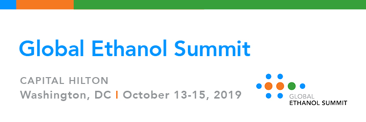 Global Ethanol Summit