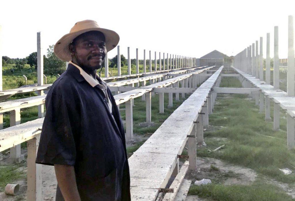 Tanzania Poultry Program_Farm Visit