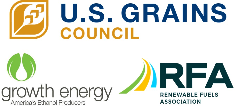Ethanol Industry Logos
