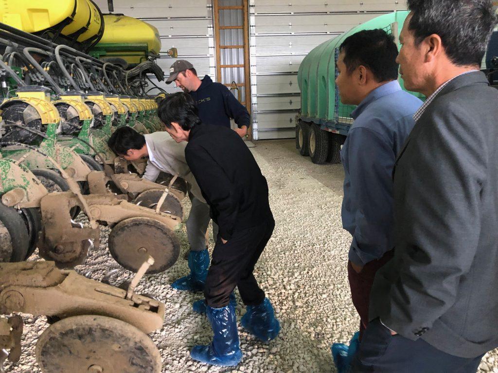 2019 Vietnam Ethanol Team