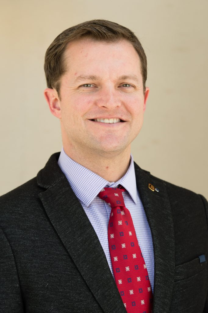 Ryan LeGrand - President and CEO - Hi Res