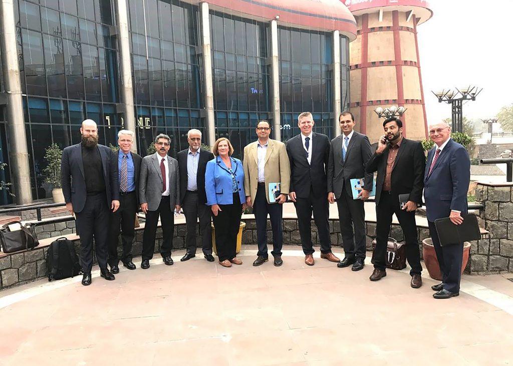 USDA India Mission - Ethanol Delegation
