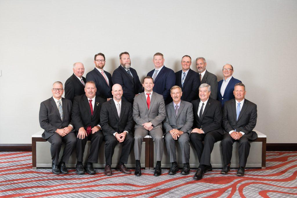 2019-2020 USGC Board of Directors