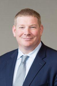 Headshot of Brent Boydston