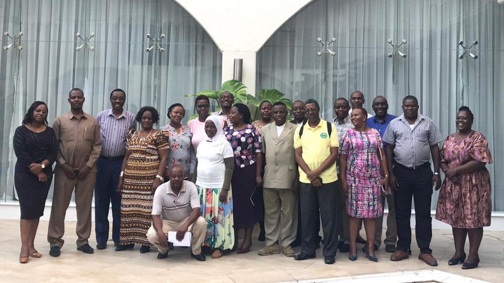 Tanzania Poultry Association Training_Kenya