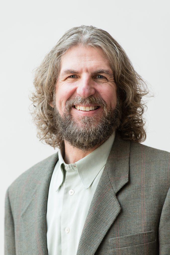 David Heckman