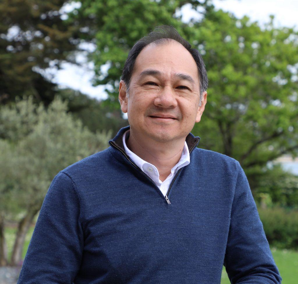Ronnie Tan