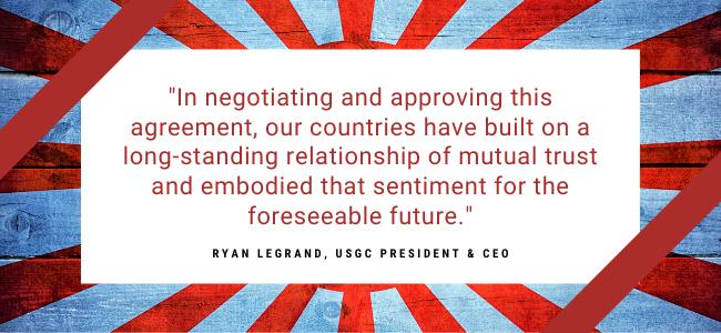 Ryan Legrand Quote