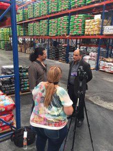 NAFTA Media Team Mexico