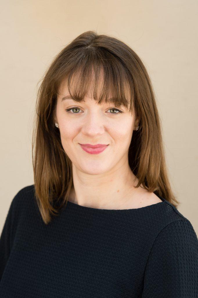 Lyndsey Erb - Director of Industry Relations