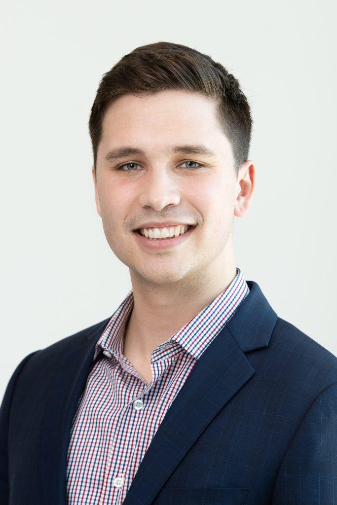 Lucas Szabo - Manager of Ethanol Export Programs