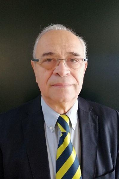 Headshot of Ibrahim Sirtioglu
