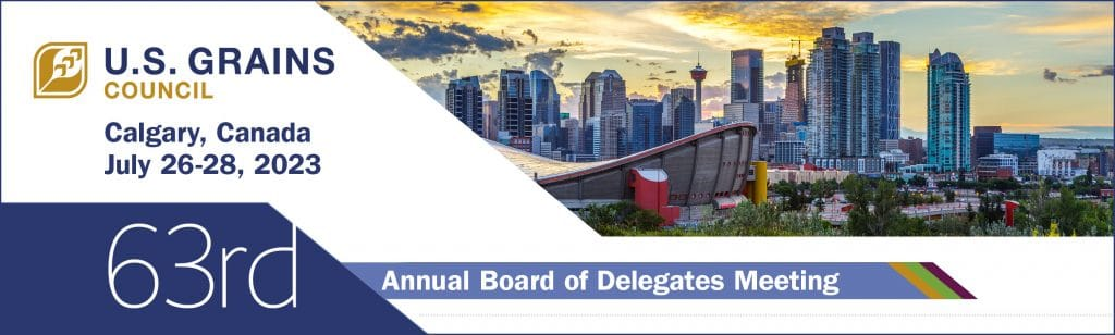 63rd Annual Board of Delegates Meeting