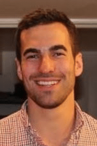 Headshot of Joe Caruso